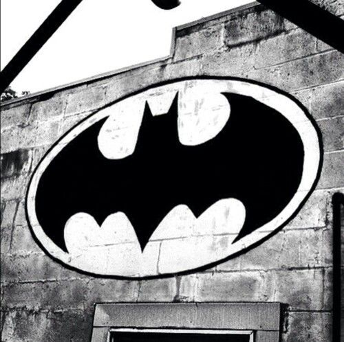 I could be Batman, I could be Ironman, but I wanted to be Yourman