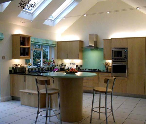 1000+ Images About Vaulted Ceiling Kitchen On Pinterest