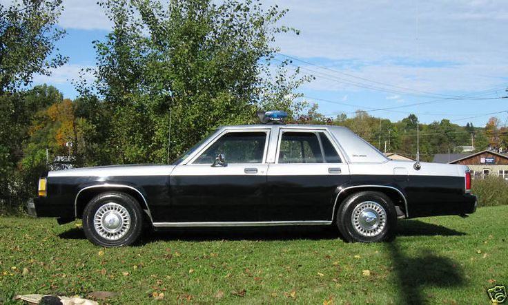 1989 police crown victoria for sale | you are viewing my 1989 ford ltd crown victoria police