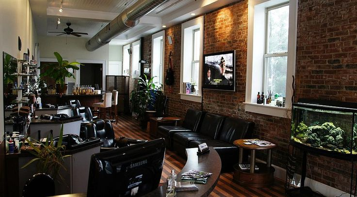 Best Barber Haircut Style and Shave