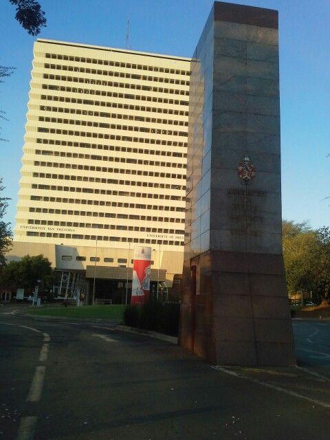 University of Pretoria (Tuks)