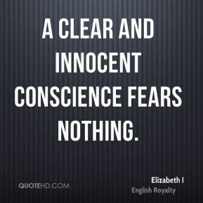 No Conscience Quotes | People with No Conscience Quotes