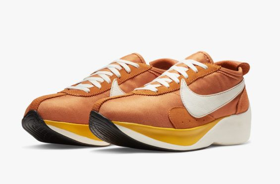The Nike Moon Racer Monarch Debuts Tomorrow Dr Wong Emporium Of Tings Web Magazine Nike Shoes For Sale Running Shoes Sneakers Nike
