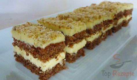 Süßer Kuchen von Mozart