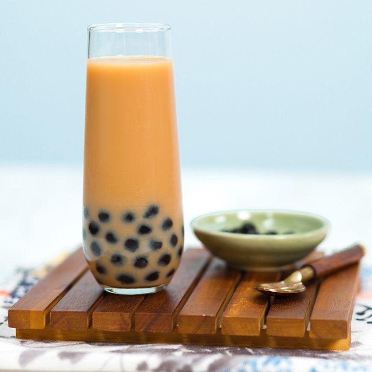 Bubble Tea | MyRecipes