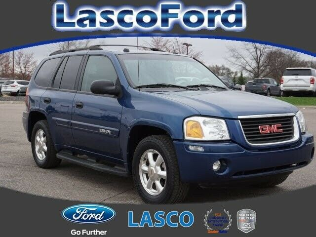 Ebay Advertisement 2005 Envoy Sle 2005 Gmc Envoy Sle Gmc Envoy