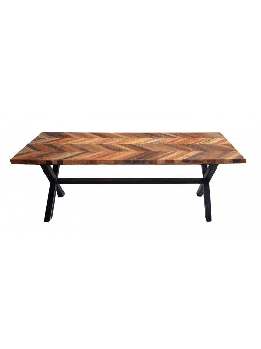 Zane Dining Table by Moe's Home