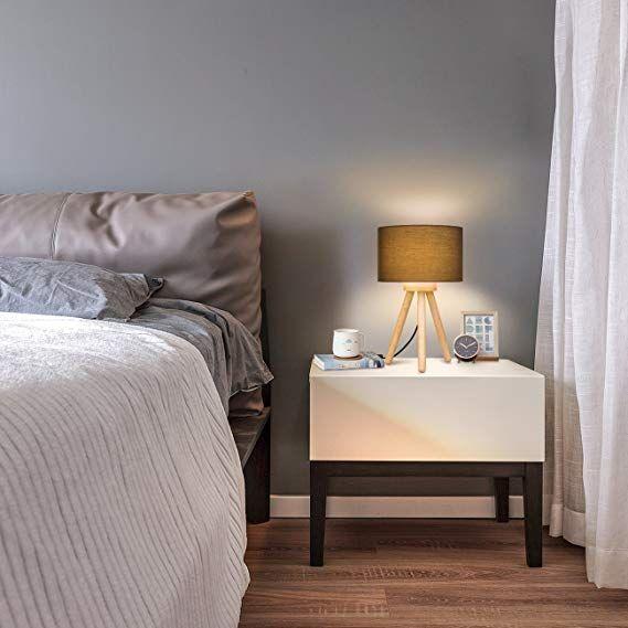 Affiliatelink Tomons Nachttischlampe Minimalistischer Stil Sanftes Skandinavisch Design Minimalistisch Einri Mit Bildern Beleuchtung Wohnzimmer Minimalistischer Stil