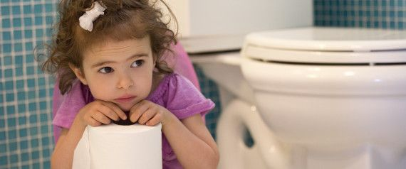 The Key To Potty Training Your Child In Two Days