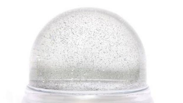 Margiela, Swarovski, Lanvin: effetto boule de neige