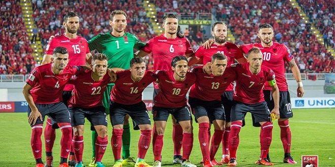 Rriten masat e sigurisë për ndeshjen kualifikuese Shqipëri- Izrael