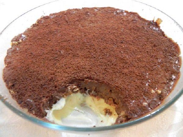 O Pavê de Chocolate com Creme Belga é uma sobremesa deliciosa e fácil de fazer. Faça esse pavê de chocolate para a sua família e agrade a todos!