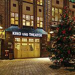 Kino und Theater , Berlin Mitte , City by Matthias (Bolle)