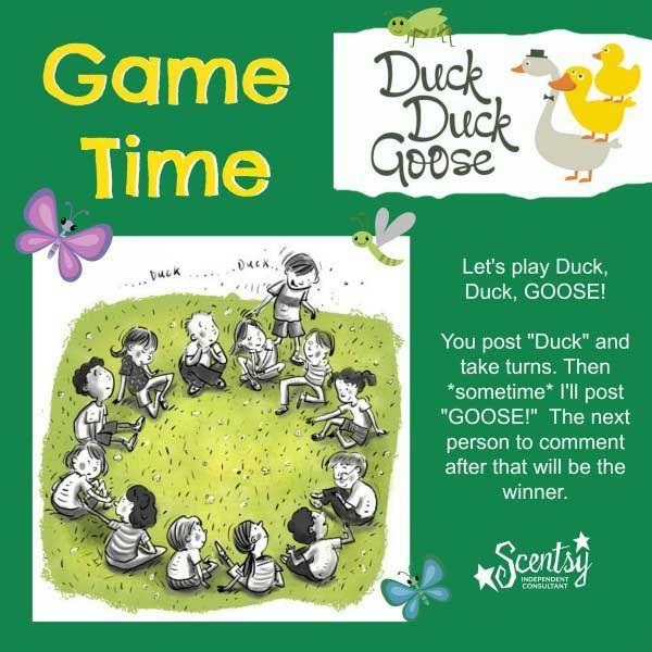 duck duck goose game online