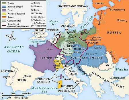 History of Europe  - (various relations, etc.) - Wikipedia, the free encyclopedia