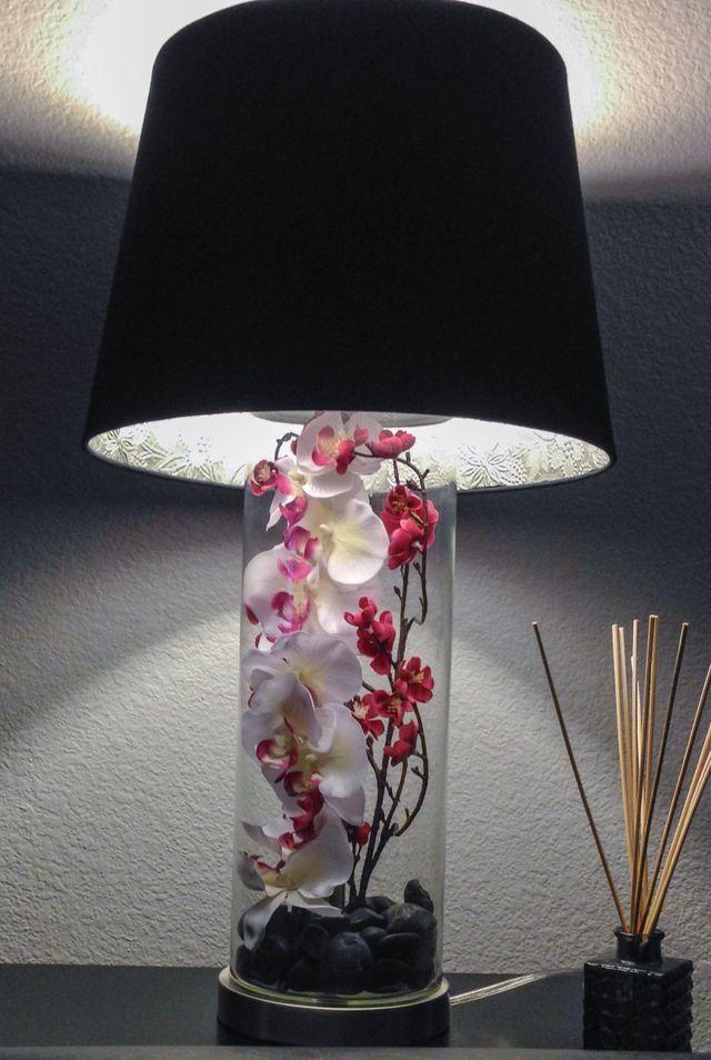 pixels - Fillable Lamp