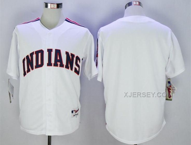 http://www.xjersey.com/indians-blank-white-1978-throwback-jersey.html INDIANS BLANK WHITE 1978 THROWBACK JERSEY Only $35.00 , Free Shipping!