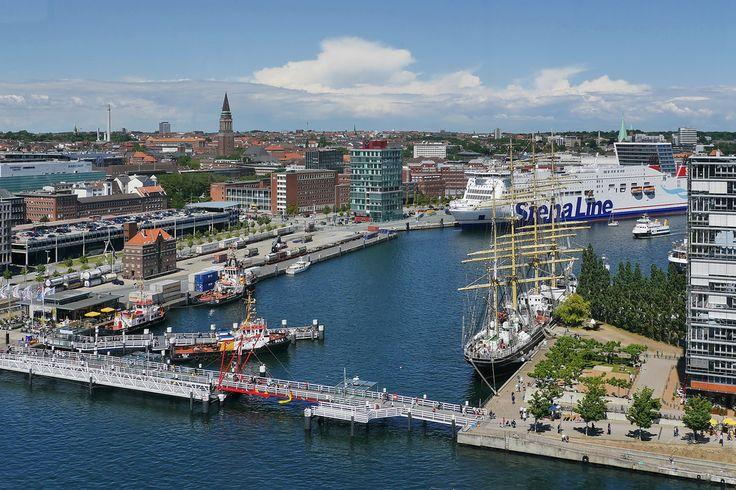 Kiel - Hafen