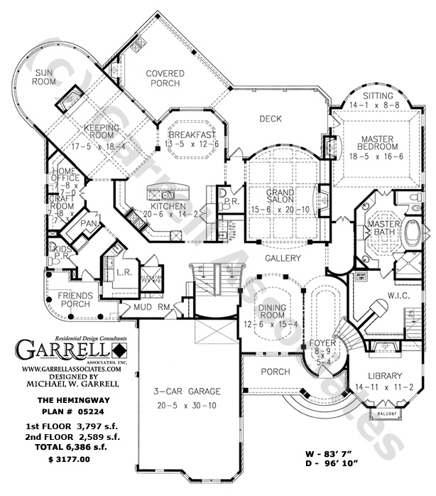 Ardverikie House Floor Plan Meze Blog