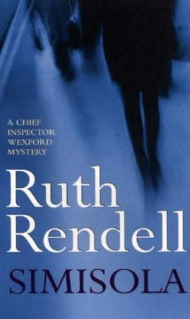 """""""Simisola"""" av Ruth Rendell"""