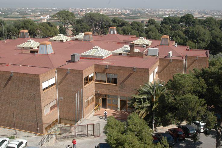 Campus de Edetania - Godella Sagrado Corazón