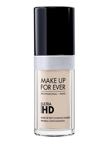 The 10 Best Foundations for Acne-Prone Skin | Allure (This one comes on 40 shades!)