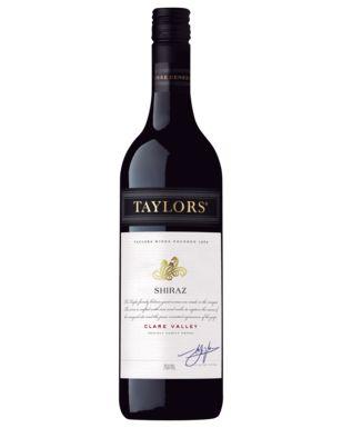 Taylors Shiraz | Dan Murphy's | Buy Wine, Champagne, Beer & Spirits Online