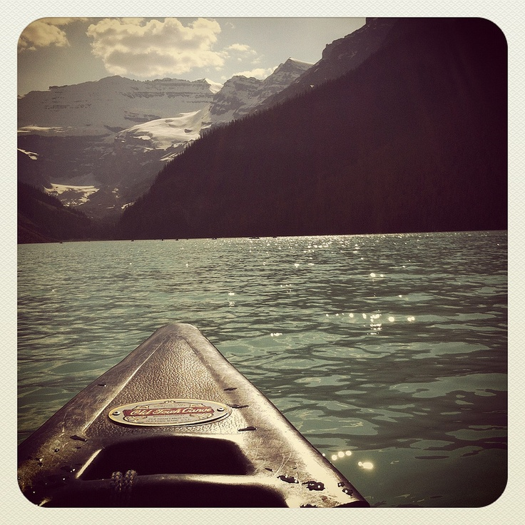 Spending the day on the water. Pure perfection.