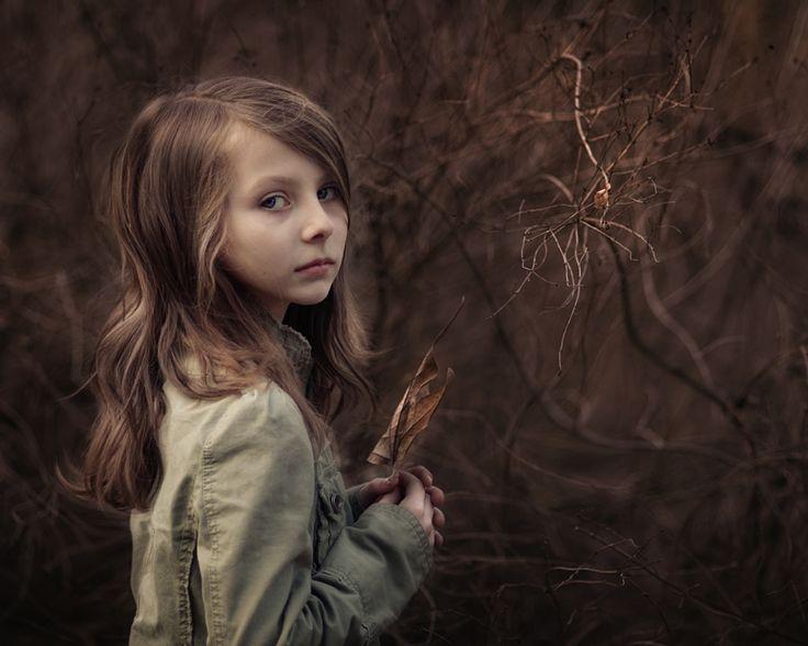 Galerie - Dzieci portret