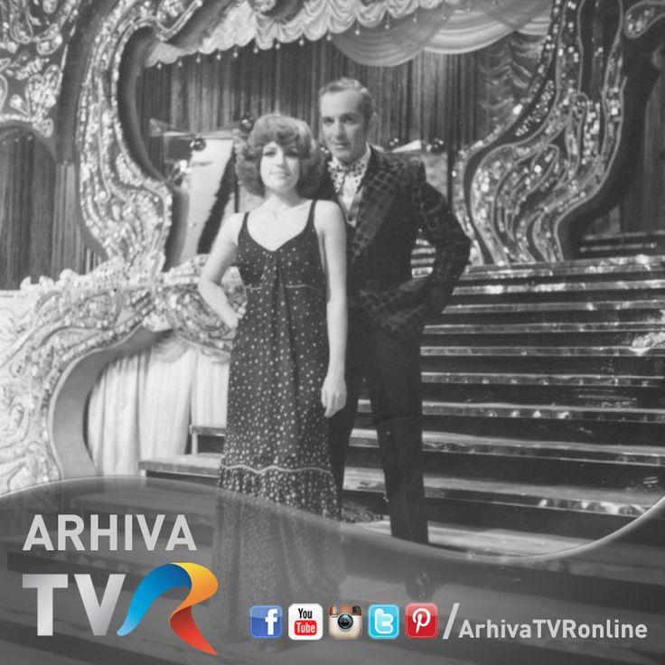 Corina Chiriac si Stefan Banica, 1974 (Revelion)