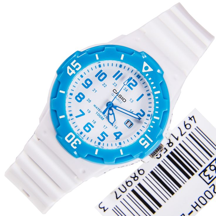 A-Watches.com - Casio Ladies Watch LRW-200H-2BVDF, $28.00 (http://www.a-watches.com/lrw-200h-2bvdf/)