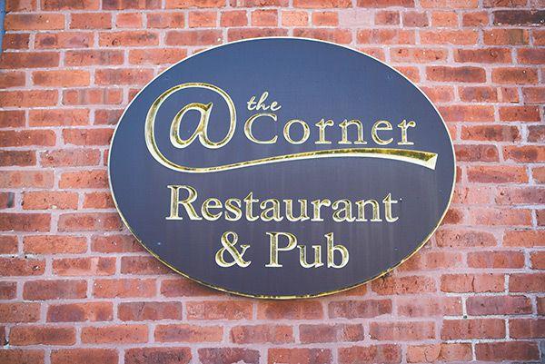 At the Corner Restaurant & Pub - Litchfield, CT
