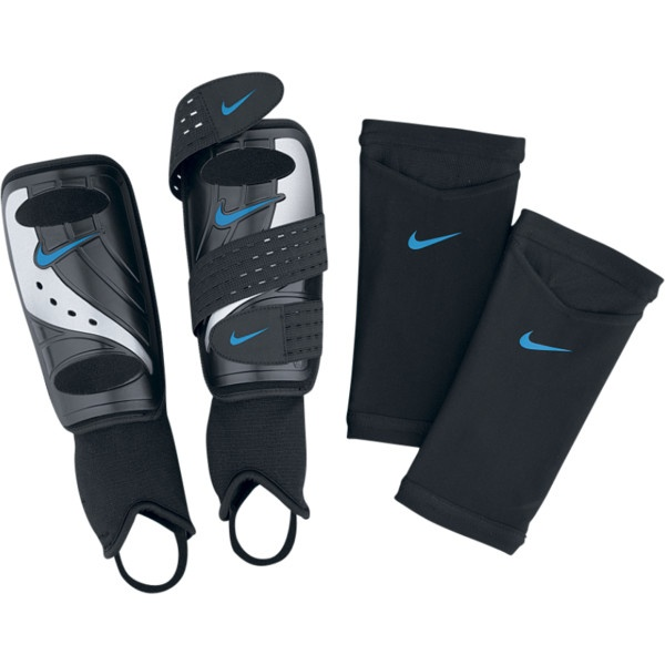 ... Nike Fit Shield womens shin with ankle guards found on Polyvore ... 554abb5bf3