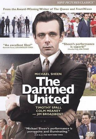 Damned United The Damned United Michael Sheen The Incredible True Story
