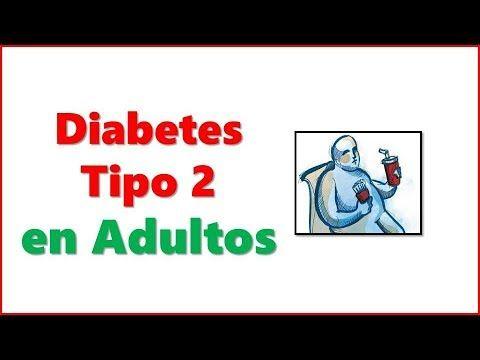 Diabetes Tipo 2 Complicaciones! | DIABETES MELLITUS!