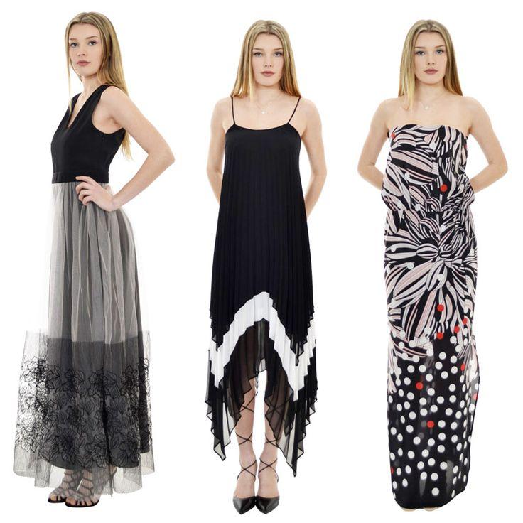 #ss16 #dresscode #abito #abitolungo Space Style Concept Concept http://www.marsilistore.it/s-p-a-c-e/ Scopri i modelli più belli. #Sconti fino al 70% #glamour #FreeShipping