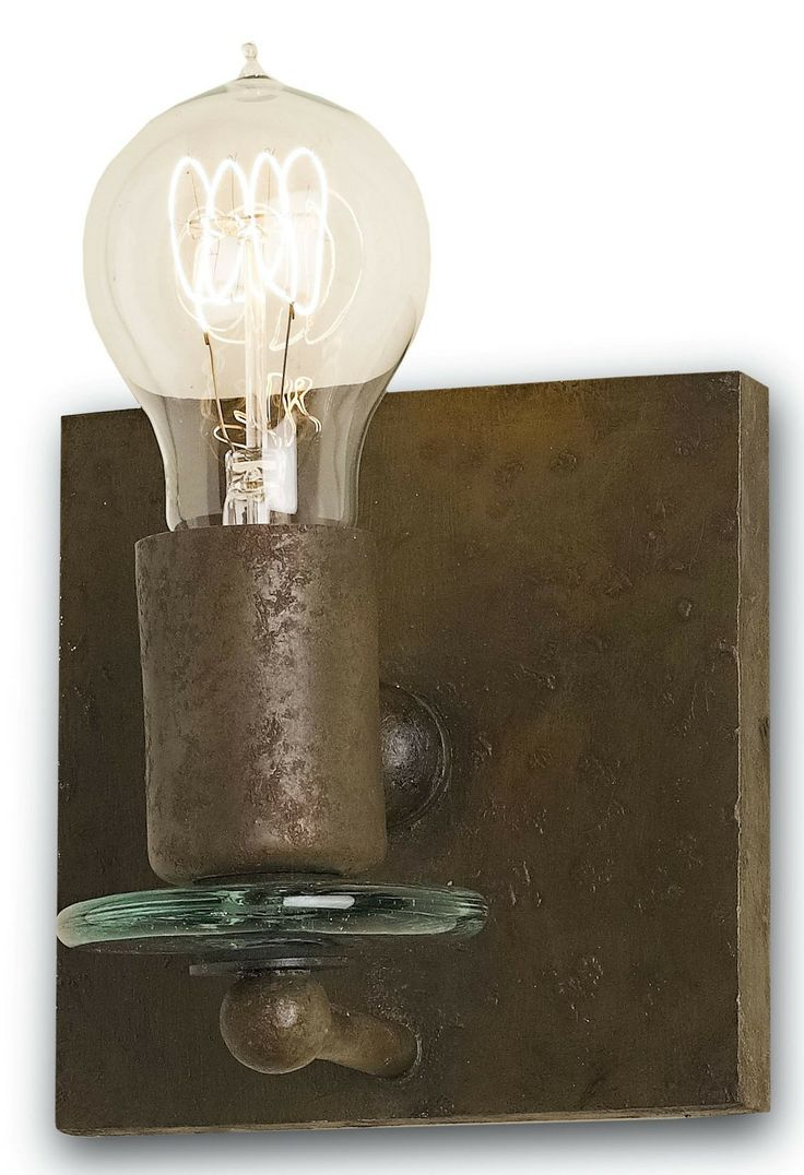 101 best cabin lighting images on pinterest light fixtures for zeta wall sconce currey co arubaitofo Gallery