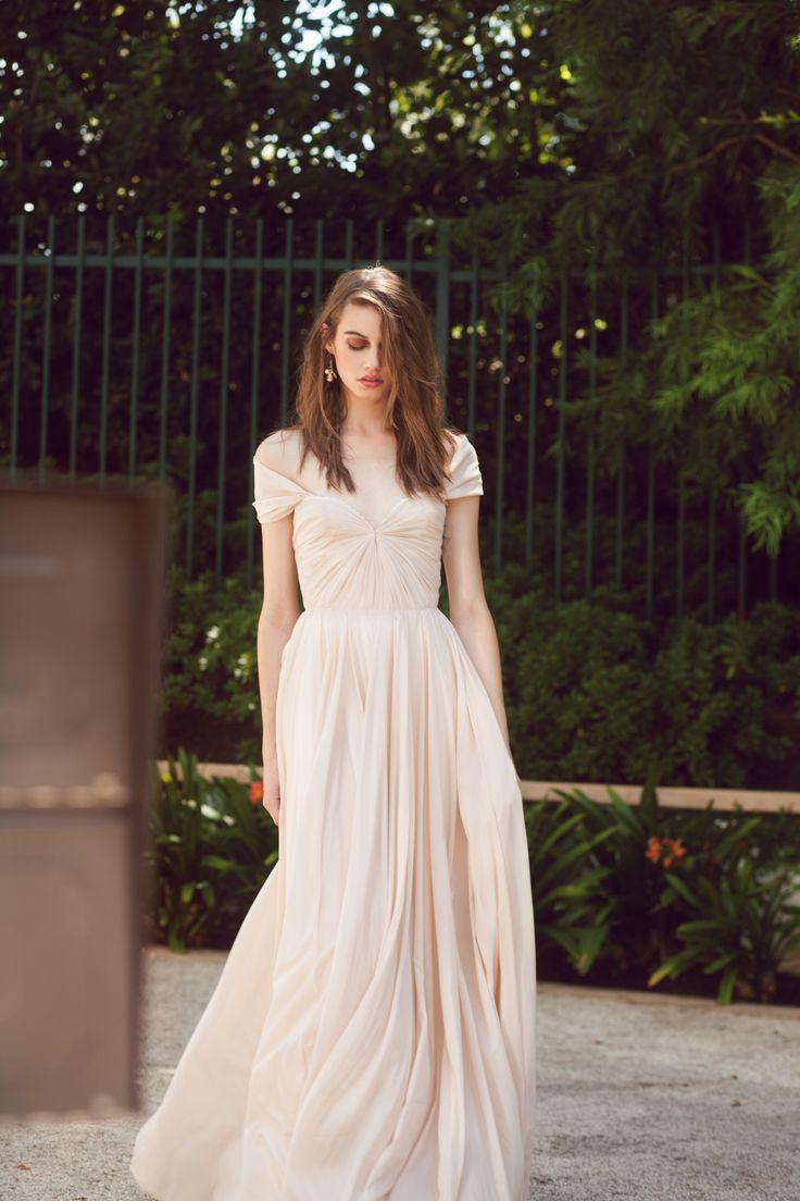 Blog The Bridal Atelier | Sarah Seven | Available at The Bridal Atelier || www.thebridalatelier.com.au (instagram: @thebridalatelier)