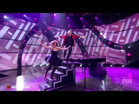 "Valerie Rockey - Zack Everhart, Jr. ""Tap"" - SYTYCD Season 11 