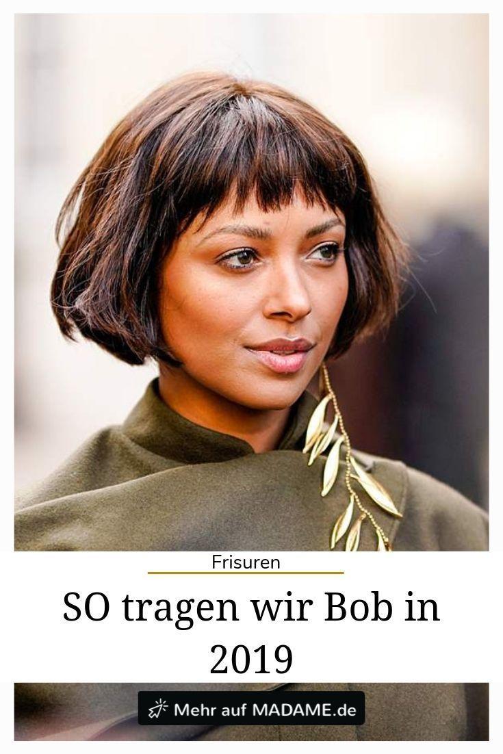 Bob Frisuren 2020 Die Schonsten Schnitte Und Styling Varianten Schone Frisuren Kurze Haare Frisuren Bob Frisur