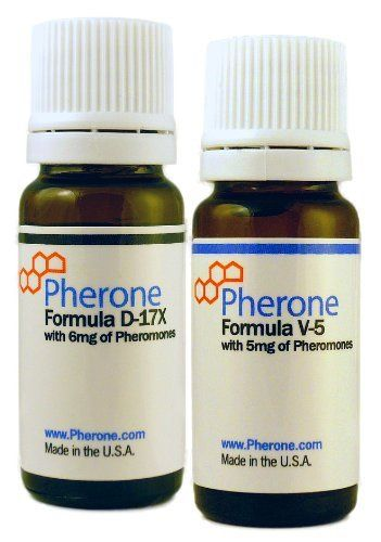 Pherone Special Discounted Bundle B-175 for Men to Attract Women, with Pheromone Cologne Formulas D-17X and V-5 with Pure Human Pheromones by Pherone. Save 32 Off!. $74.90. With this bundle, you save $10.00 and get FREE standard shipping (within the USA).. Comes with a Full 30-Day Money-Back Guarantee.. A fantastic value: contains concentrated pure human pheromones in 20ml of solution -- lasts for months at recommended usage levels.. Pherone Formula D-17X is our most powerful dominance…