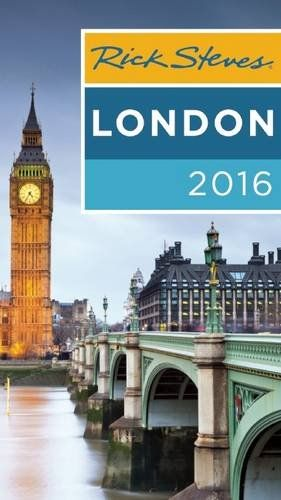 You can count on Rick Steves to tell you what you really need to know when traveling in London.