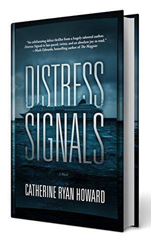 book cover of   Distress Signals