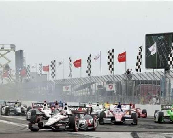 The St. Pete Grand Prix