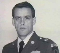 Master Sgt. Gary I. Gordon. Medal of Honor. U.S. Army Special Operations Command. Somalia Campaign.