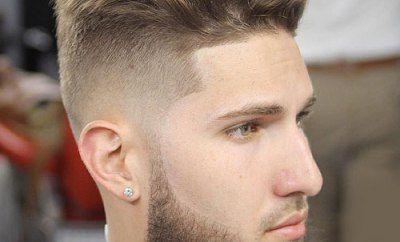 30 Short Haircut For Men 2018 2019 Men S Hairstyles Pinterest