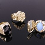 Stash Rings, Poison Rings That Secretly Hide a Viagra Pill, I myself dont need it but Great Idea, lol....