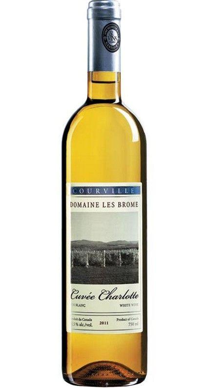 5 vins blancs québécois à découvrir | NIGHTLIFE.CA