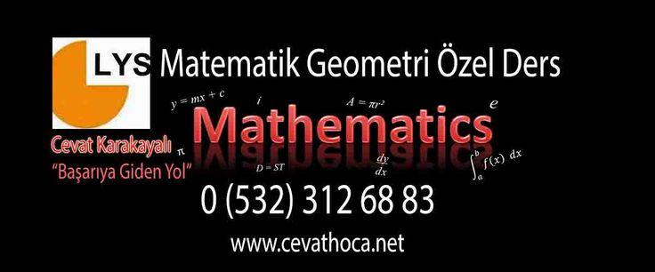 Matematik Geometri dersi için neden bazı öğrenciler hayallerinin ötesinde başarılara imza atarken bazıları Matematik Geometri sorularını çözememenin sıkıntısını yaşıyor? Cevap çok basit! Kendi psikolojilerinin, üretkenliklerinin ve ikna becerilerinin farkında olmadıkları için olduğunu düşünüyorum. Eğer zihninizi, bedeninizi, işleri oldurabilme yeteneğinizi ve başkalarını size hayat yolculuğunda size yardım etmesi yönünde etkileyebilme gücünü eğitemezsiniz sıradanlıktan asla kurtulamazsınız…