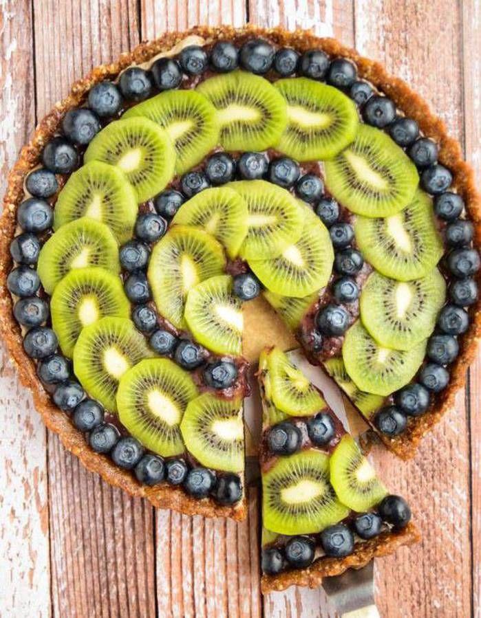 Tarte tourbillon : connaissez-vous les tartes tourbillons en forme de spirales ? - Elle à Table